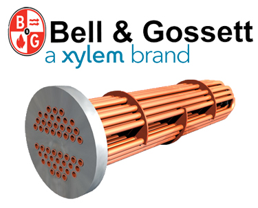 Bell & Gossett SU & WU Replacement Tube Bundles