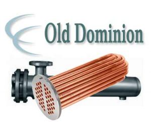 Old Dominion Heat Exchangers and Tube Bundles