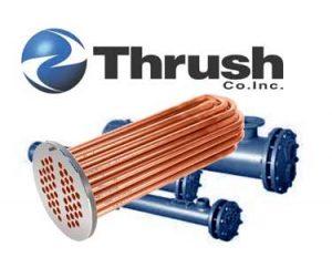 Thrush Heat Exchangers and Tube Bundles