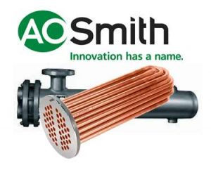 ao-smith Tube Bundles and Heat Exchangers
