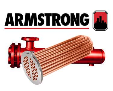 Armstrong Heat Exchangers and Tube Bundles