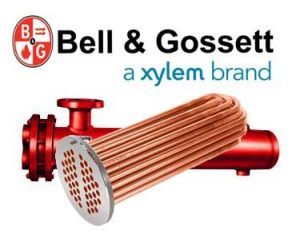 Bell and Gossett HEat Exchangers and Tube Bundles