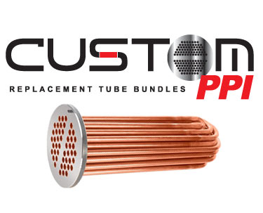 Custom Built Tube Bundles
