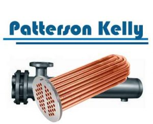 patterson-kelly heat exchangers and tube bundles