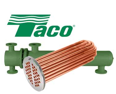 Taco Heat Exchangers and Tube Bundles