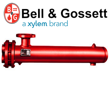 Bell & Gossett Shell and Tube Heat Exchangers